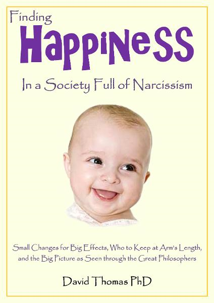 Finding Happiness in a Society Full of Narcissism