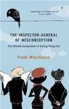 The Inspector-General Of Misconception: