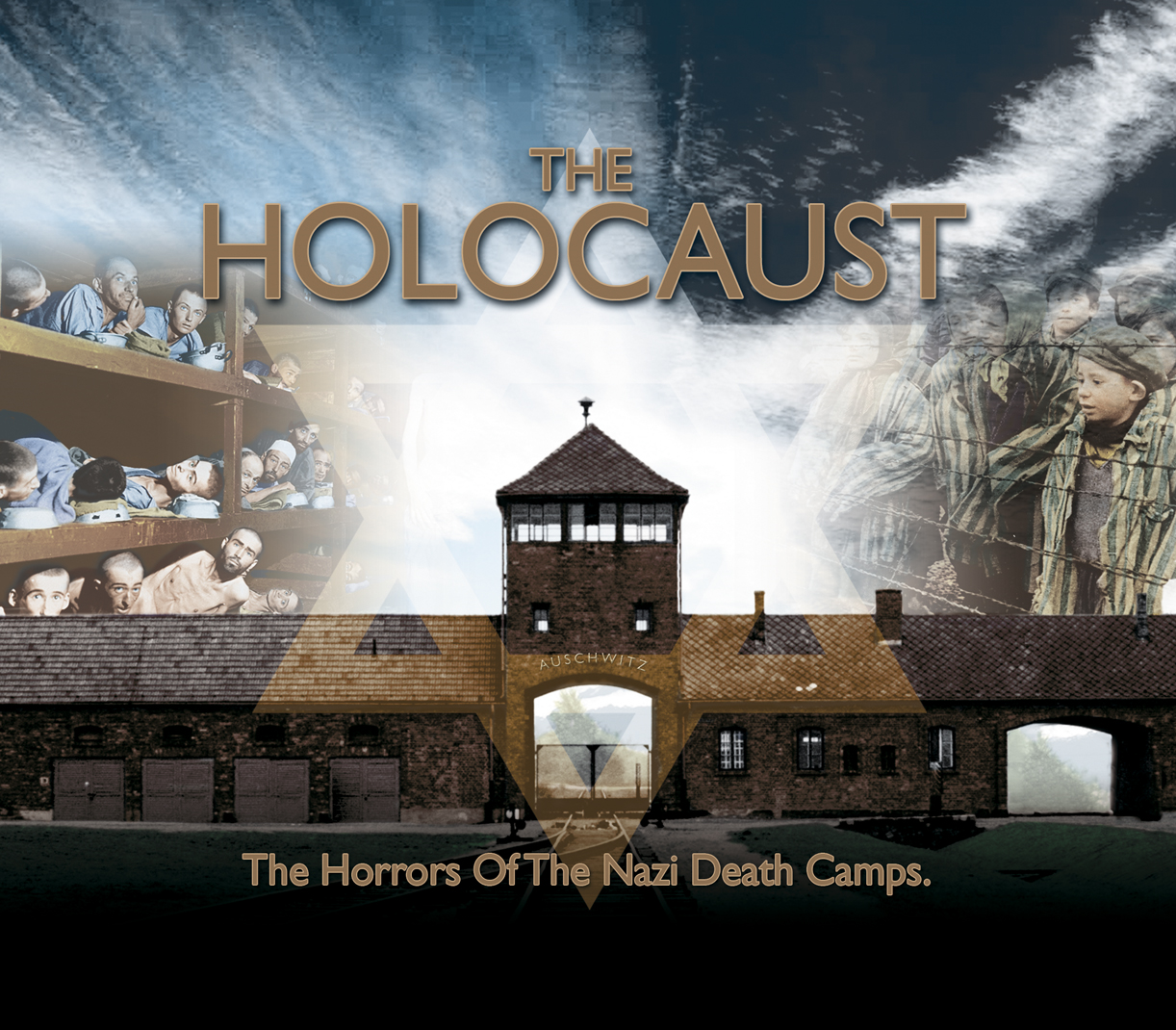 The Holocaust: Nazi Death Camps By: Patrick Morgan