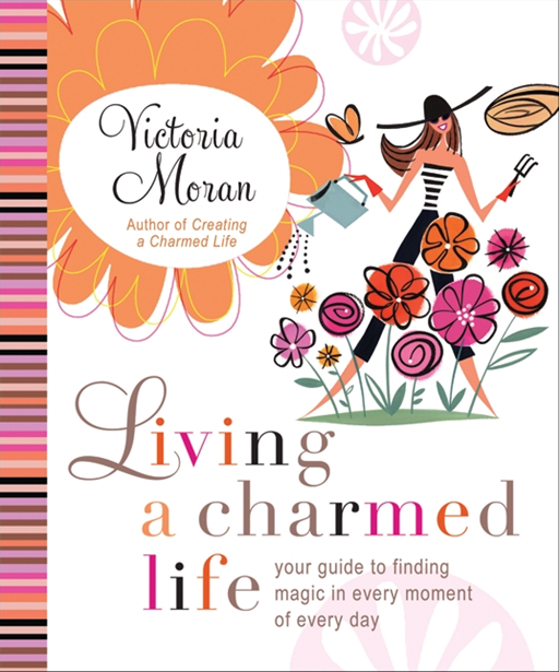 Book Cover: Living a Charmed Life