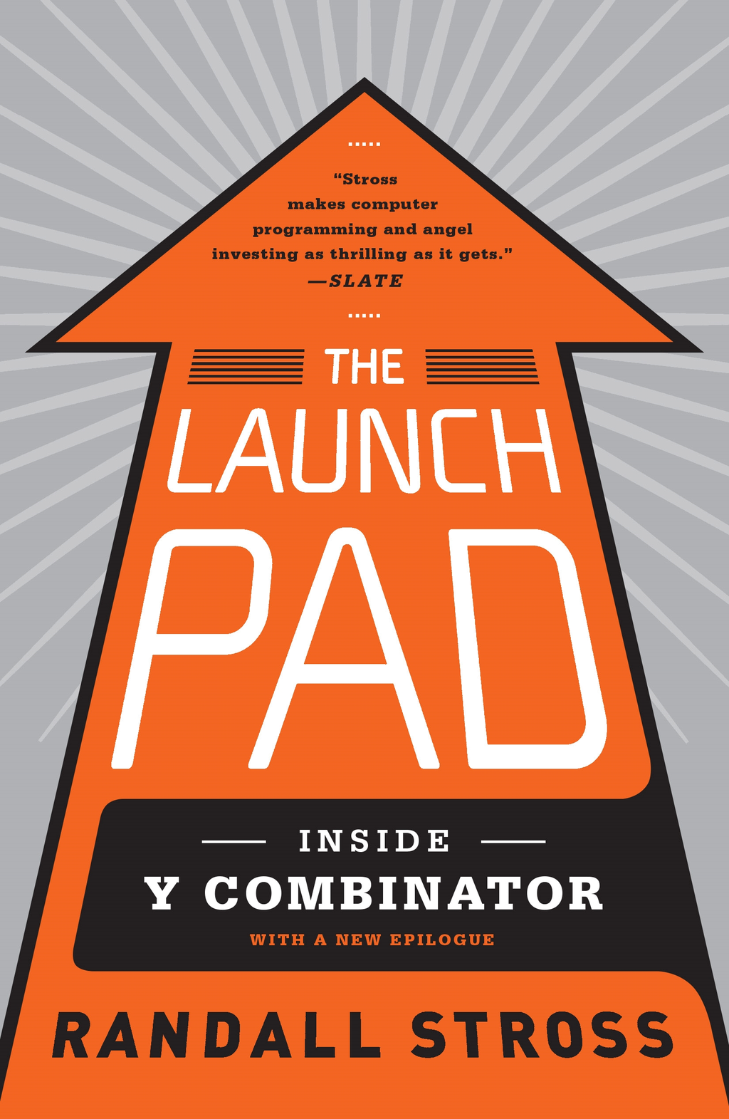 The Launch Pad Inside Y Combinator,  Silicon Valley's Most Exclusive School for Startups