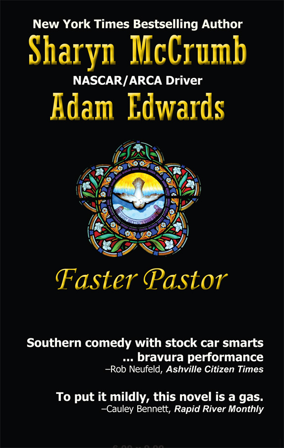 Faster Pastor By: Sharyn McCrumb and Adam Edwards