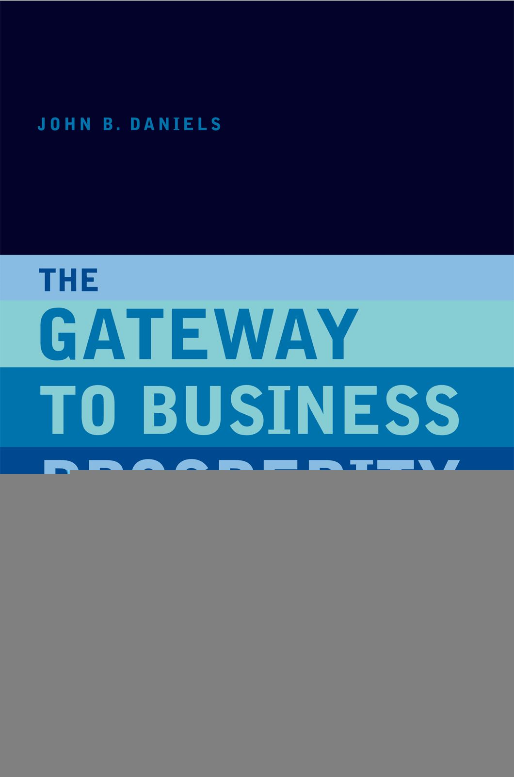 The Gateway to Business Prosperity