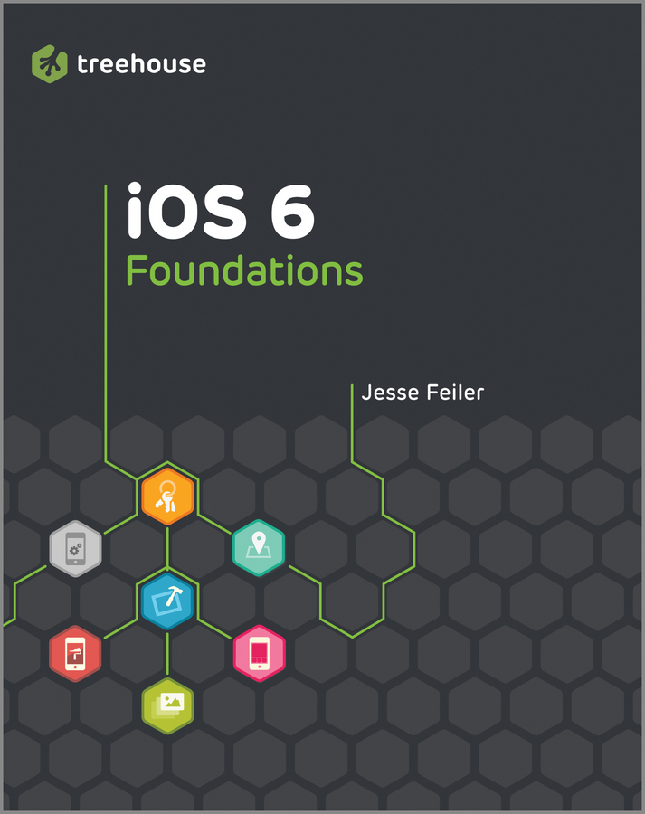 iOS 6 Foundations