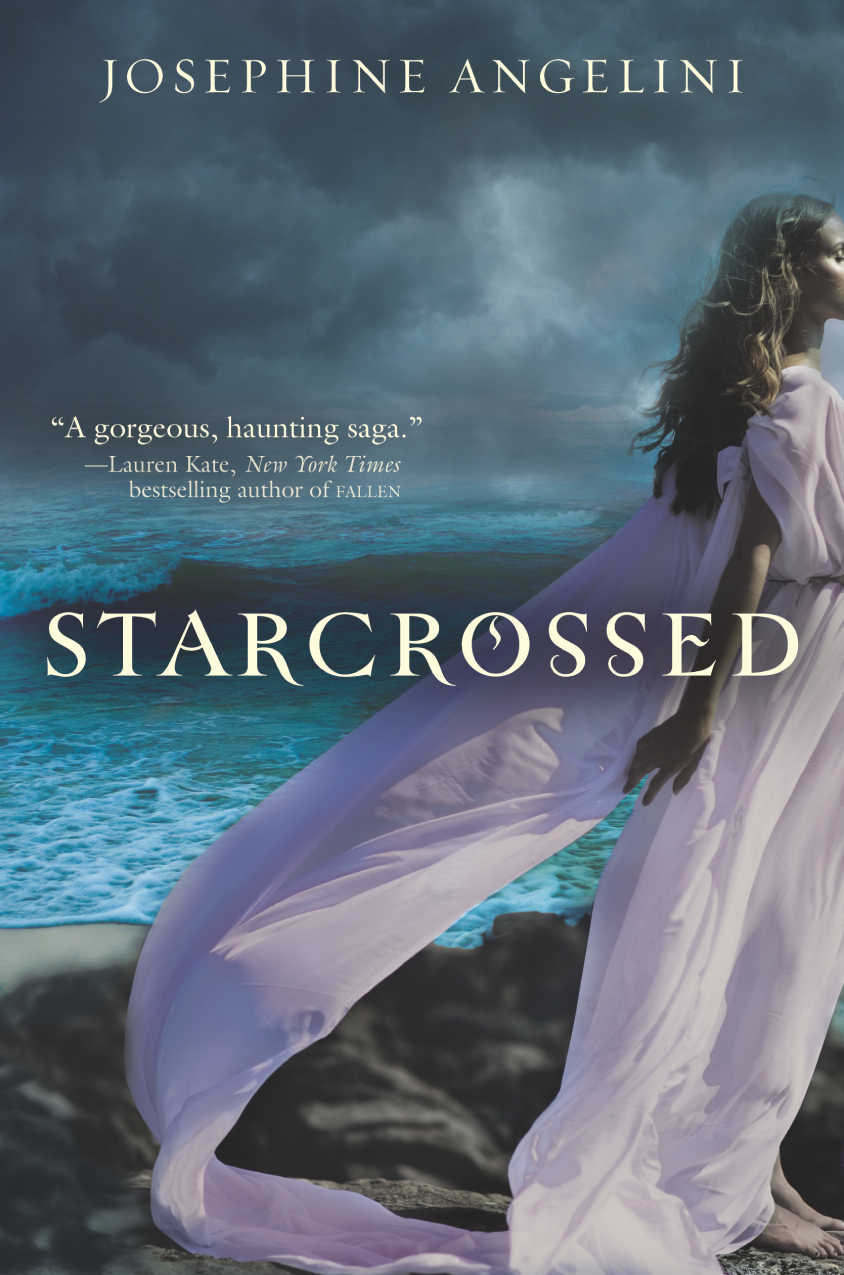Starcrossed By: Josephine Angelini