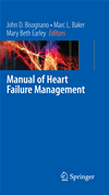 Manual Of Heart Failure Management: