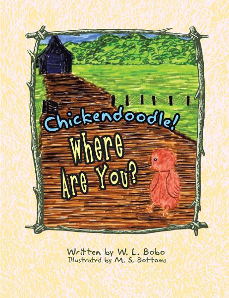 Chickendoodle! Where Are You?