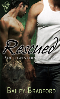 Rescued By: Bailey Bradford