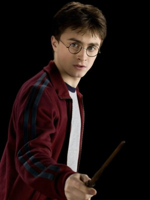 Harry Potter Trivia: An Unofficial Guide for Fans