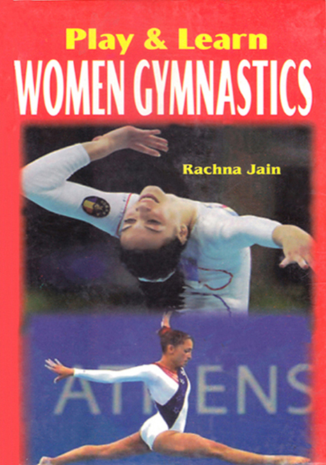 Play & learn Women Gymnastics