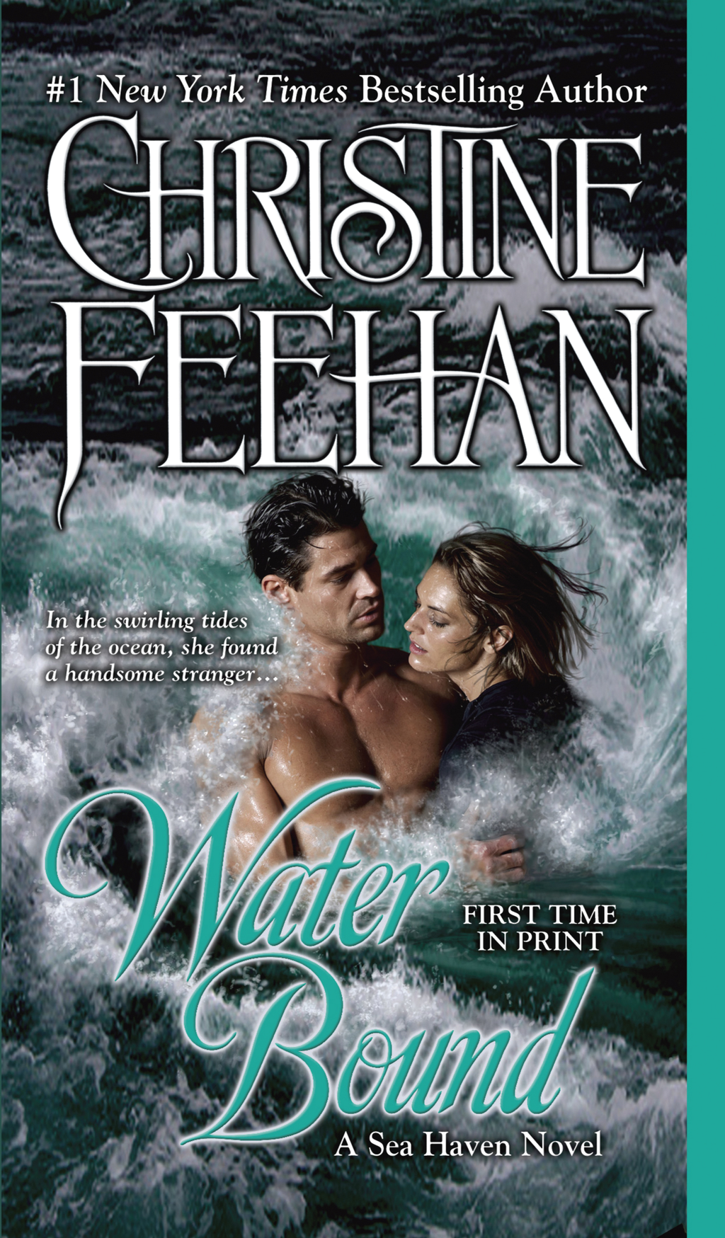 Water Bound By: Christine Feehan