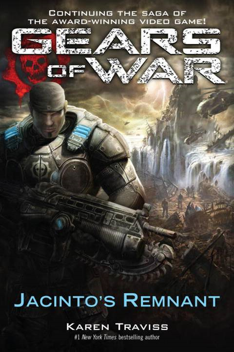 Gears of War: Jacinto's Remnant
