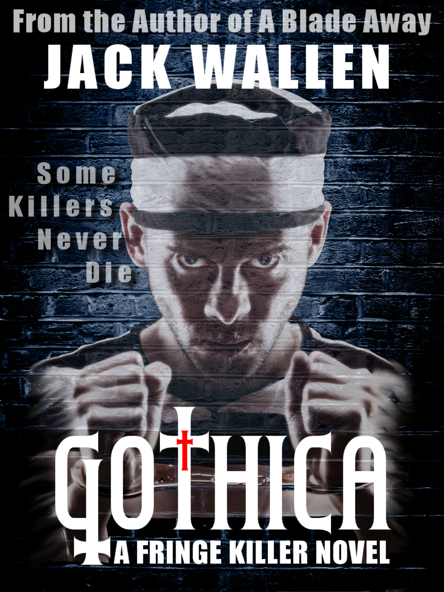Gothica By: Jack Wallen