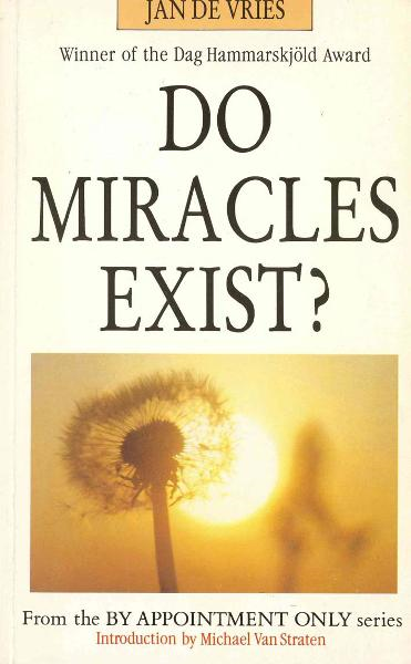 Do Miracles Exist?