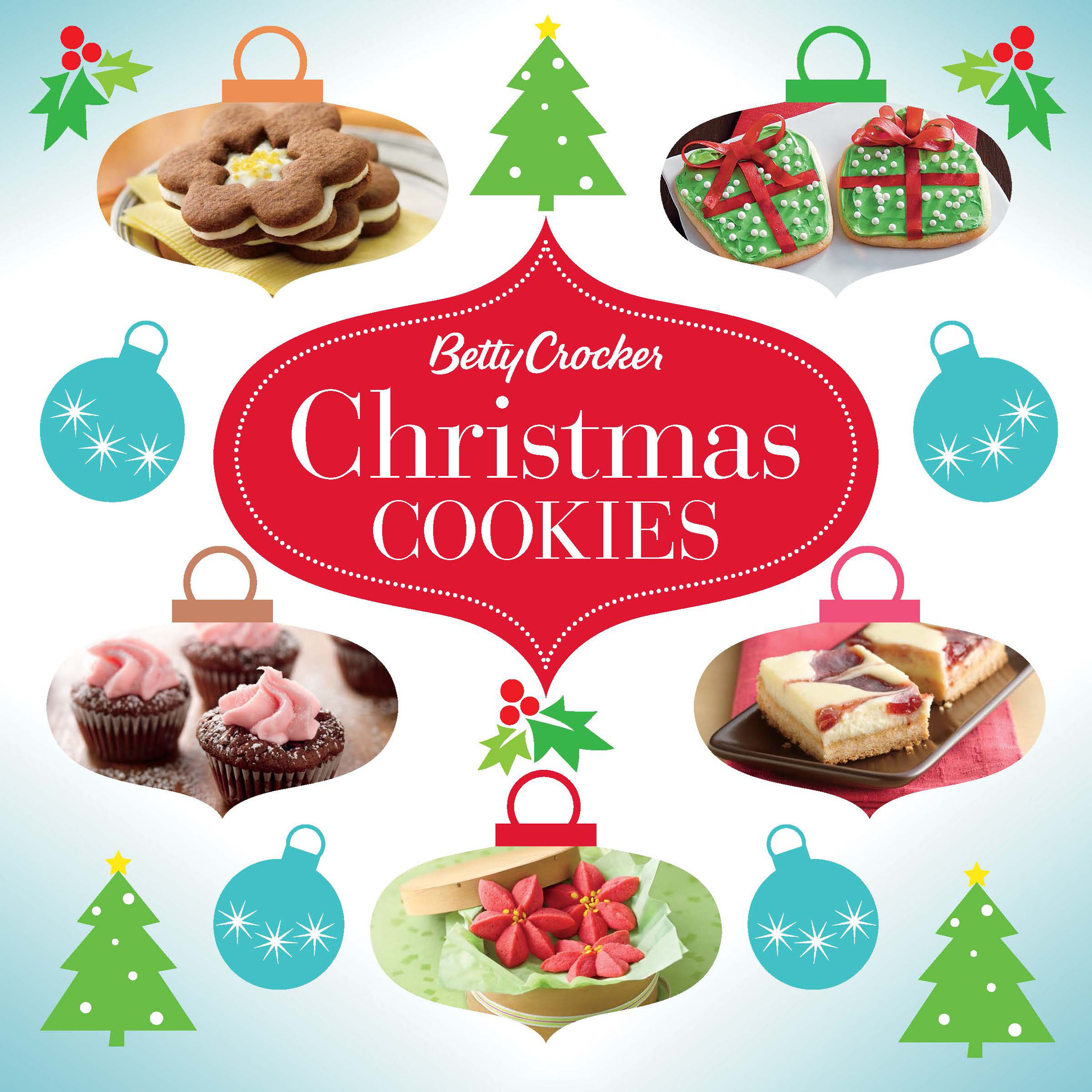 Betty Crocker Christmas Cookies