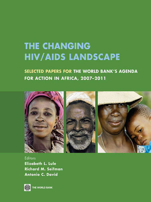 a report on the aids virus in africa