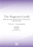 The Magician' S Guild: