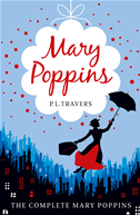 Mary Poppins - The Complete Collection: