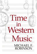 Time In Western Music: