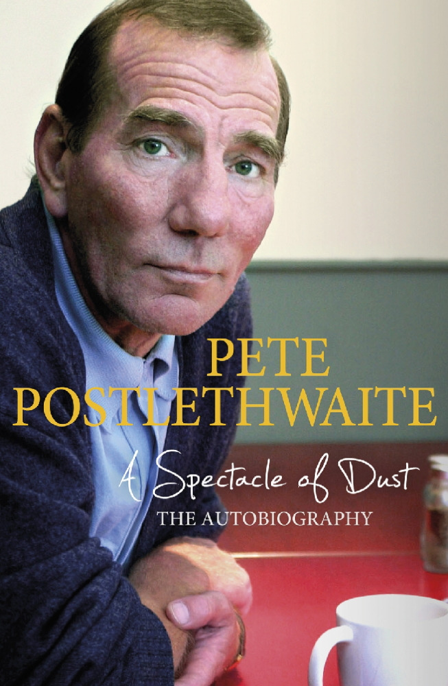 A Spectacle of Dust The Autobiography