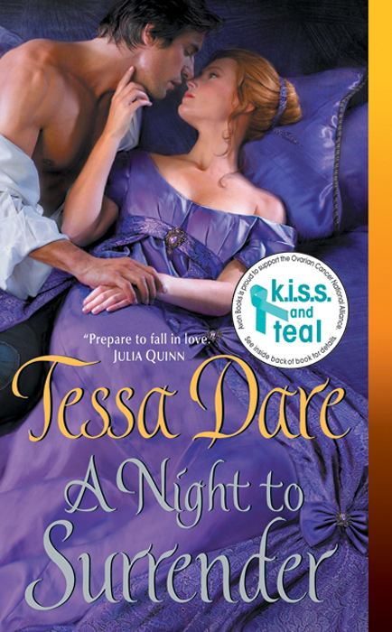 A Night to Surrender By: Tessa Dare