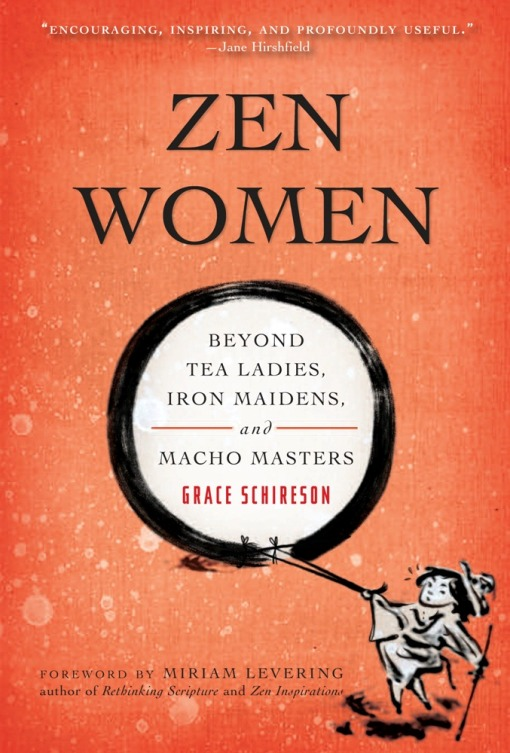 Zen Women By: Grace Schireson