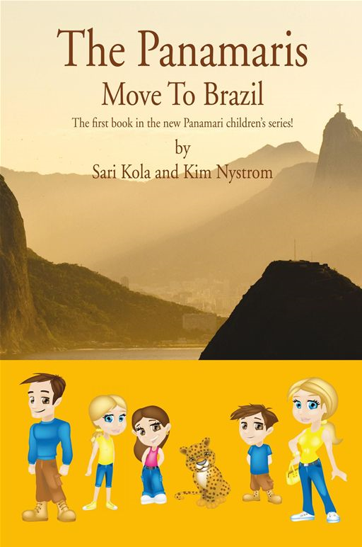 The Panamaris Move to Brazil