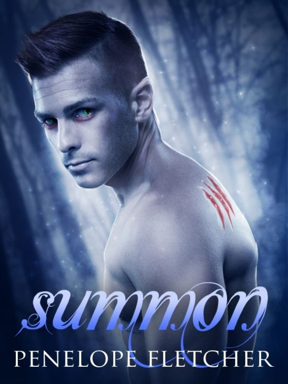 Summon (Rae Wilder #4)