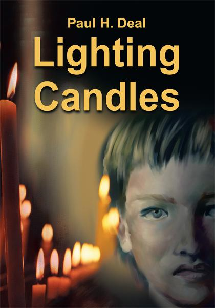 Lighting Candles By: Paul Deal