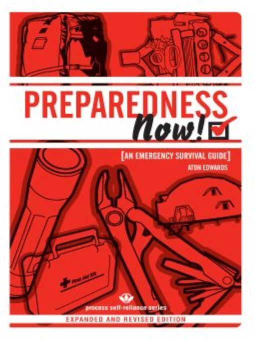 PREPAREDNESS NOW! By: Aton Edwards