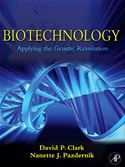 download Biotechnology: Applying the Genetic Revolution book