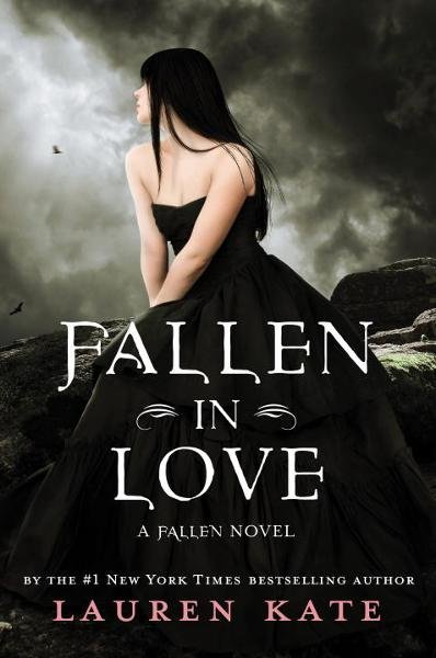 Fallen in Love By: Lauren Kate