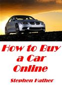 online magazine -  How to Buy a Car Online