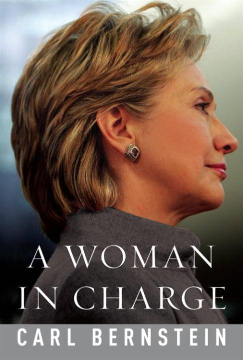 A Woman in Charge By: Carl Bernstein