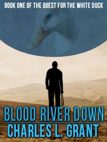 Blood River Down