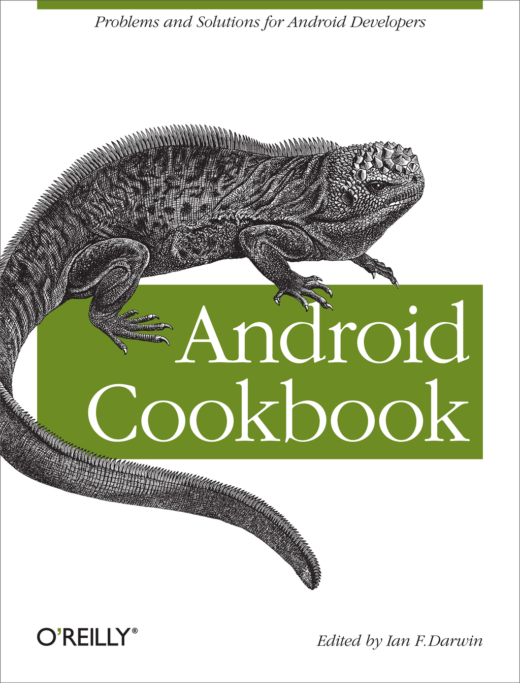 Android Cookbook By: Ian F. Darwin