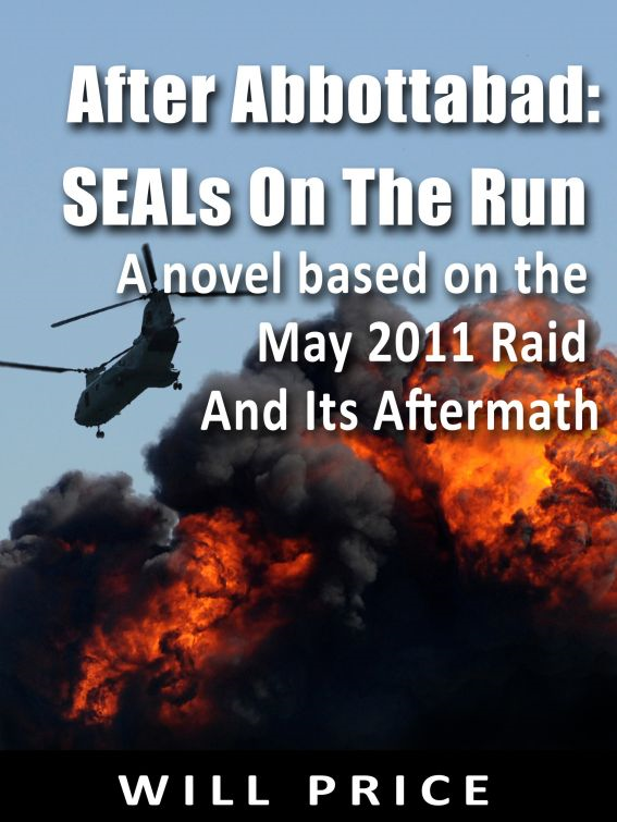 After Abbottabad: SEALs On The Run