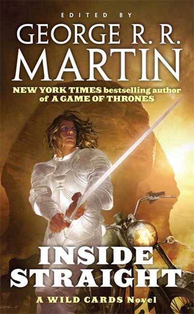 Inside Straight By: George R.R. Martin