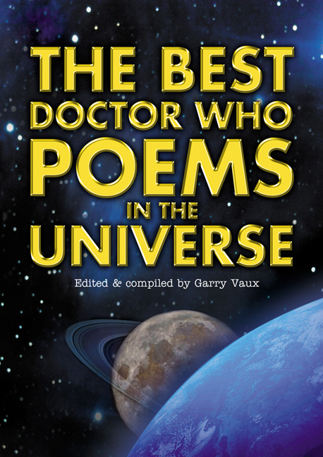 The Best Doctor Who Poems in the Universe