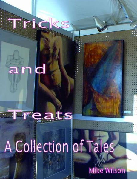 Tricks and Treats: a collection of tales