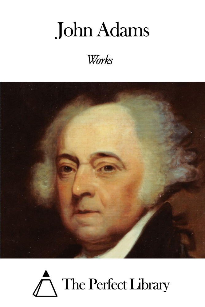 Works of John Adams