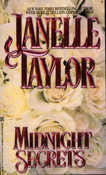 Midnight Secrets By: Janelle Taylor