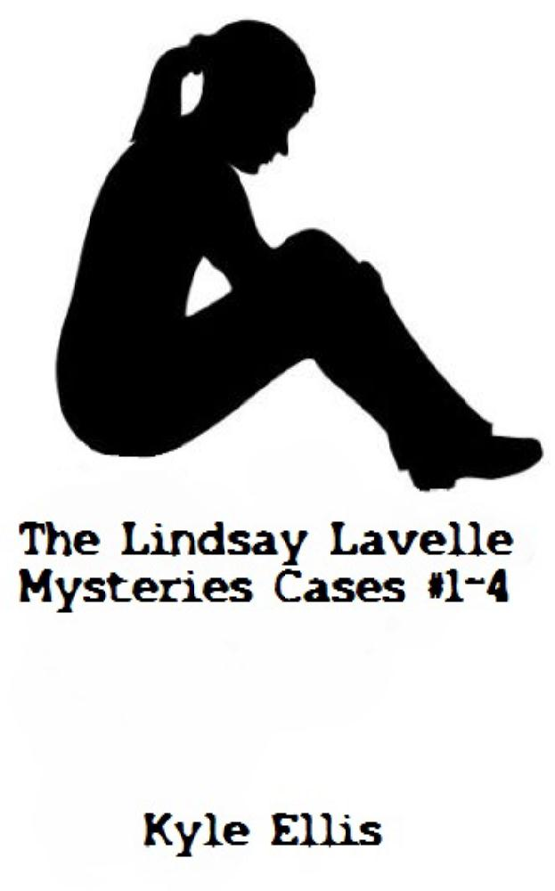 The Lindsay Lavelle Mysteries (Cases #1-4)