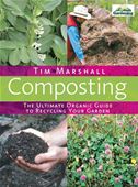 Composting: The Ultimate Organic Guide To Recycling Your Garden: