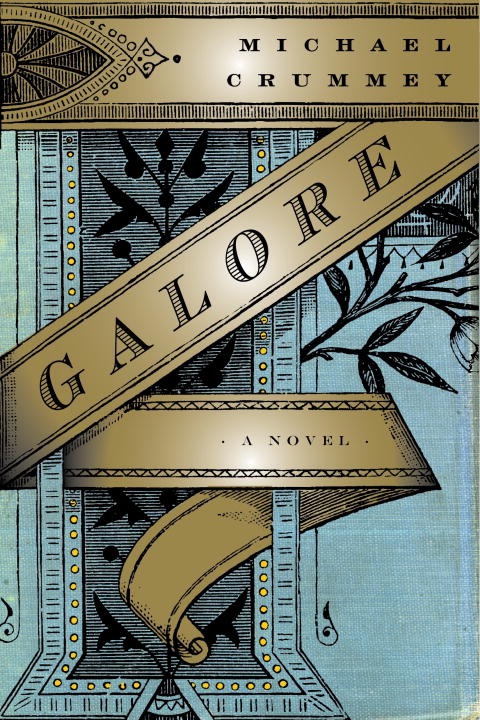 Galore By: Michael Crummey