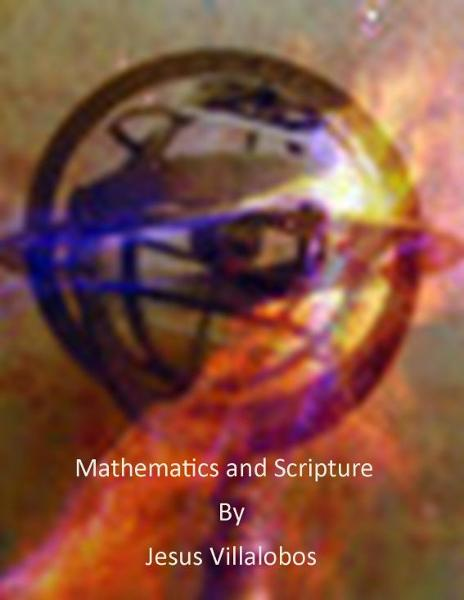 Mathematics and Scripture