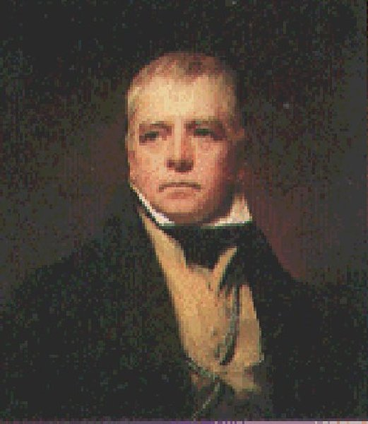 Woodstock, A Waverley Novel By: Sir Walter Scott