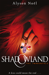Shadowland: The Immortals 3: