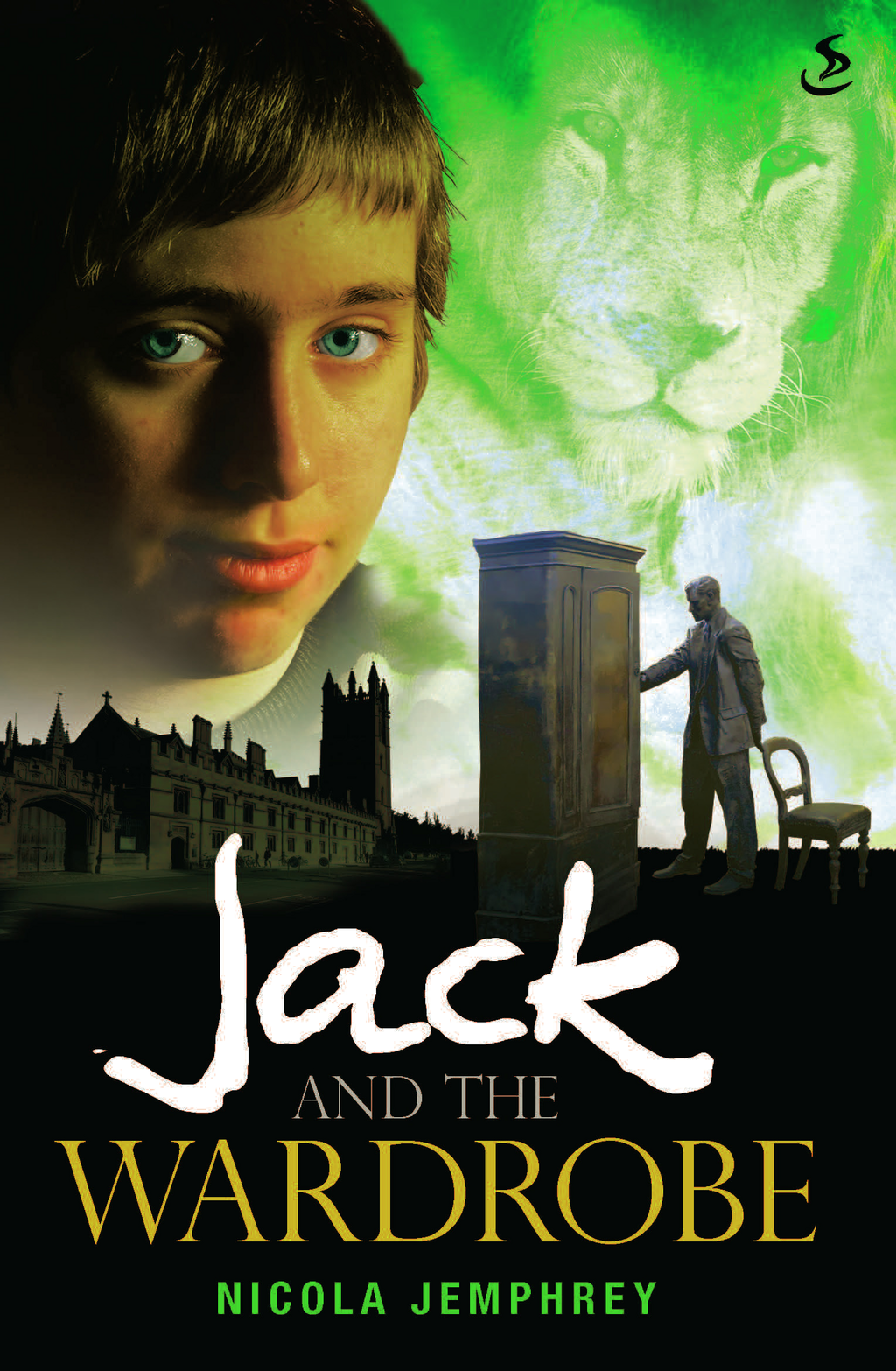 Jack and the Wardrobe By: Nicola Jemphrey
