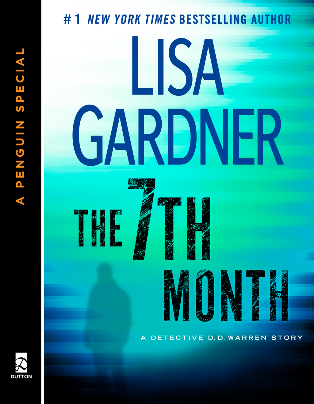 The 7th Month By: Lisa Gardner